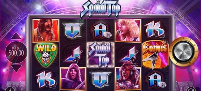 fortune teller slot machine