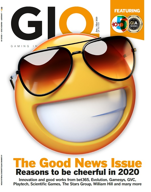 Gaming Intelligence Quarterly