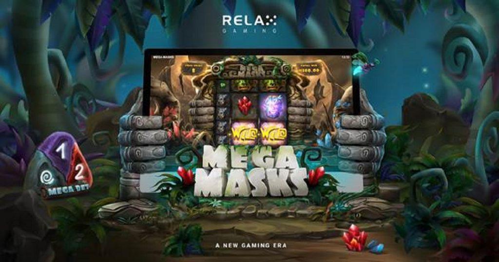 Spiele Mega Masks - Video Slots Online