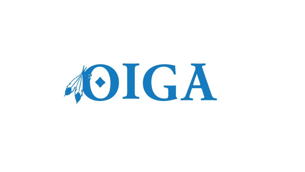 Oklahoma Indian Gaming Association
