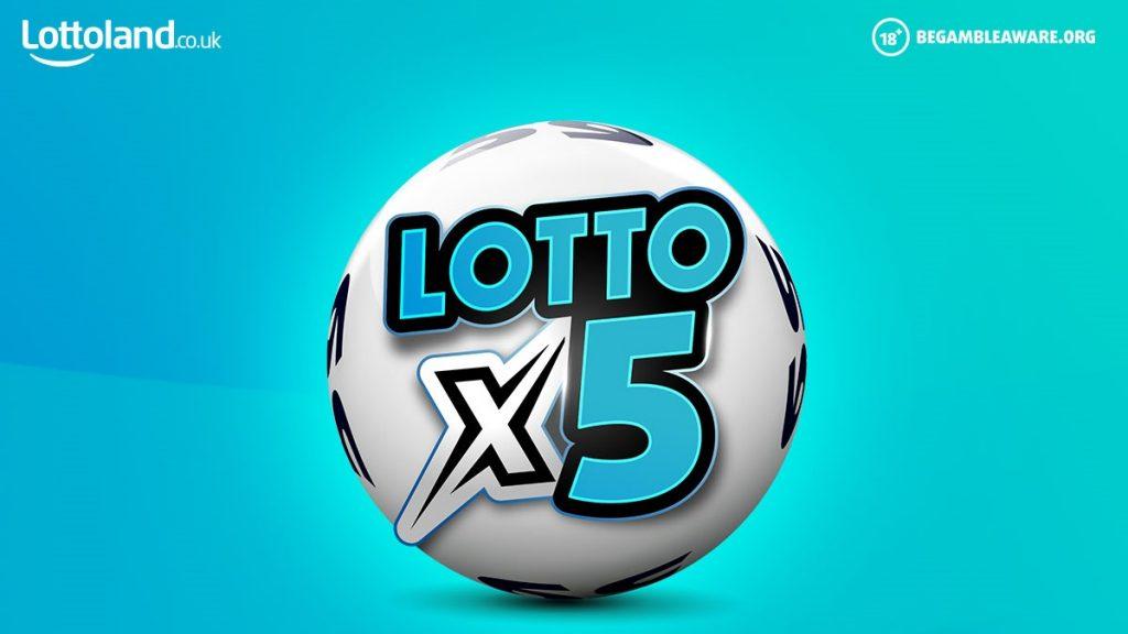 Lotto x5