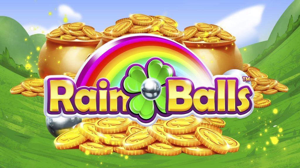 Skywind Rainballs