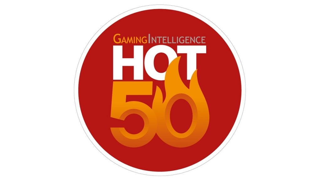 Gaming Intelligence Hot 50