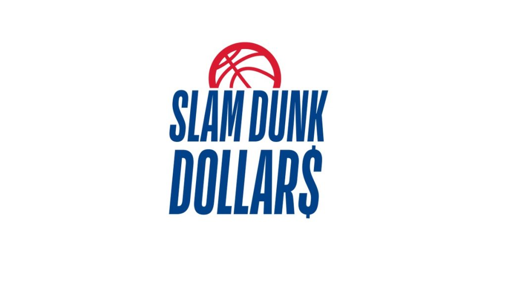 Slam Dunk Dollar$