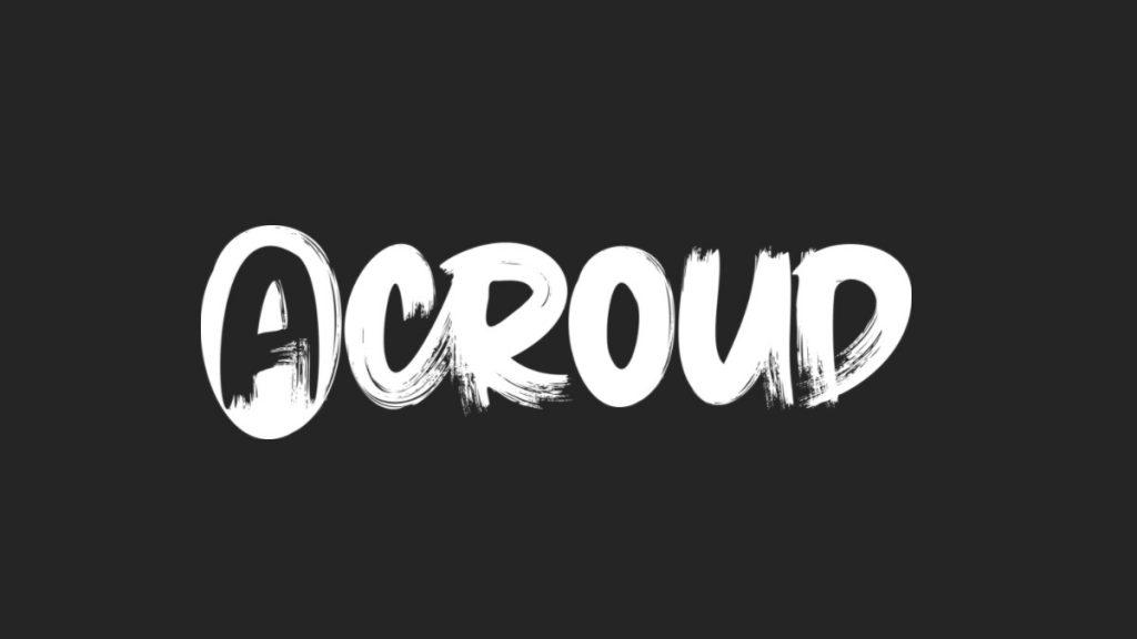 Acroud