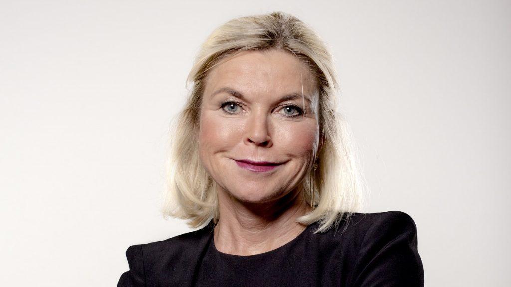 Jette Nygaard-Andersen