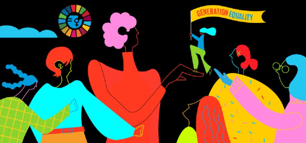 International Women's Day 2021, UN Women / Yihui Yuan