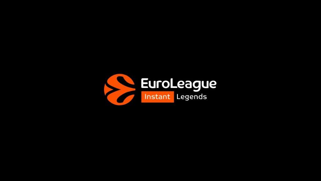 Euroleague Instant Legends