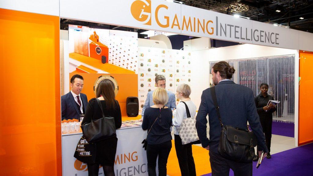 ICE 2020 - Gaming Intelligence
