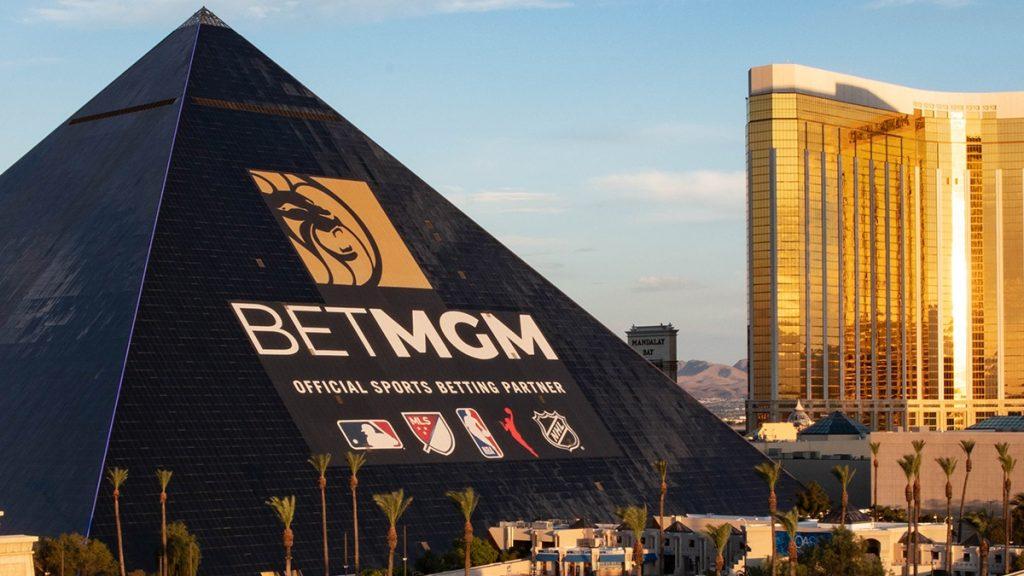 BetMGM Las Vegas Sportsbook