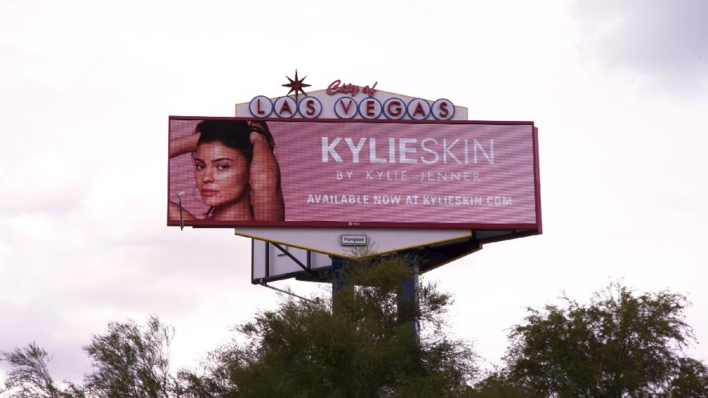 Adomni Billboard Las Vegas