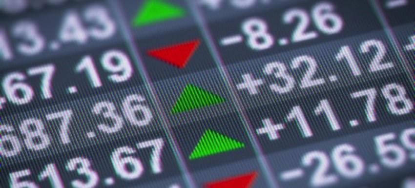 estadísticas mercado bursátil