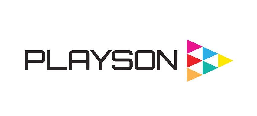 logo Playson