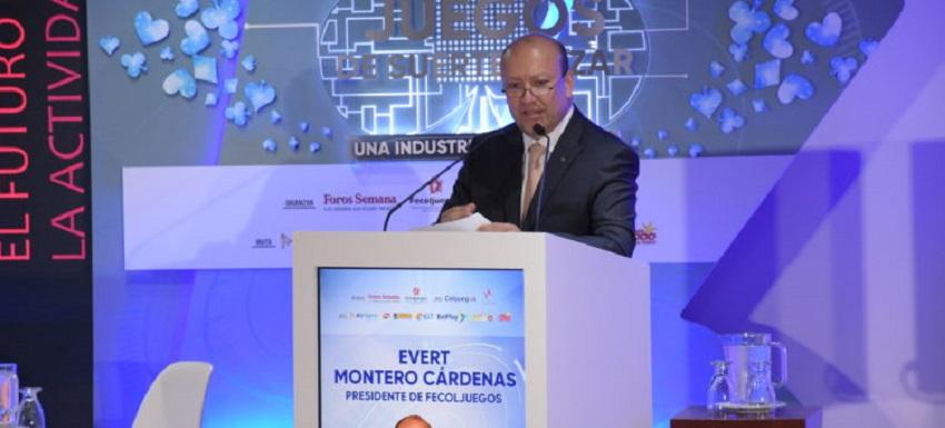 Evert Montero Cárdenas