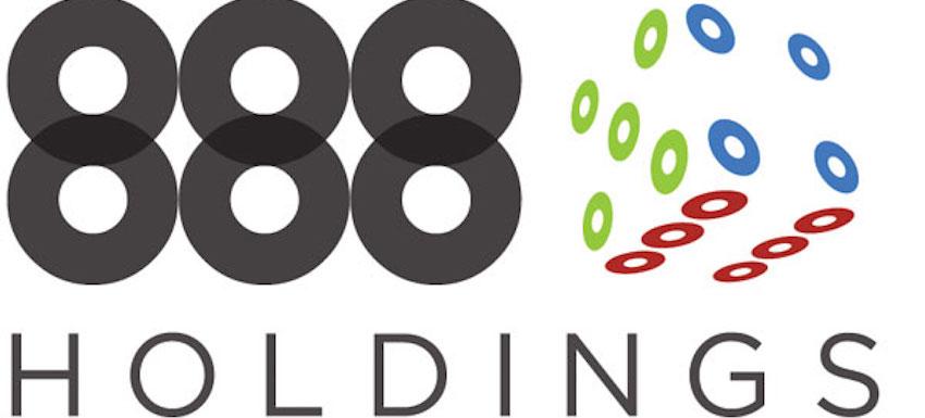 foto logo 888 Holdings Group