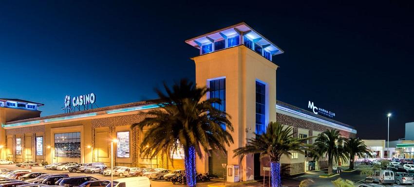 Foto Casino Marina del Sol