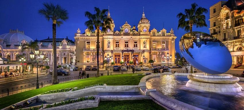 foto casino Montecarlo