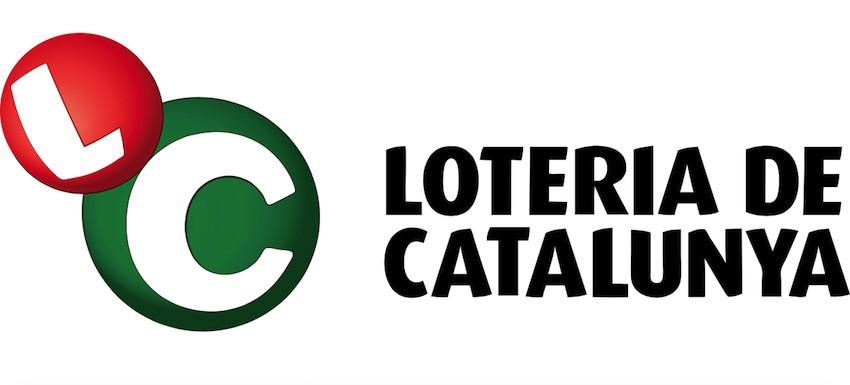 logo lotería de Catalunya