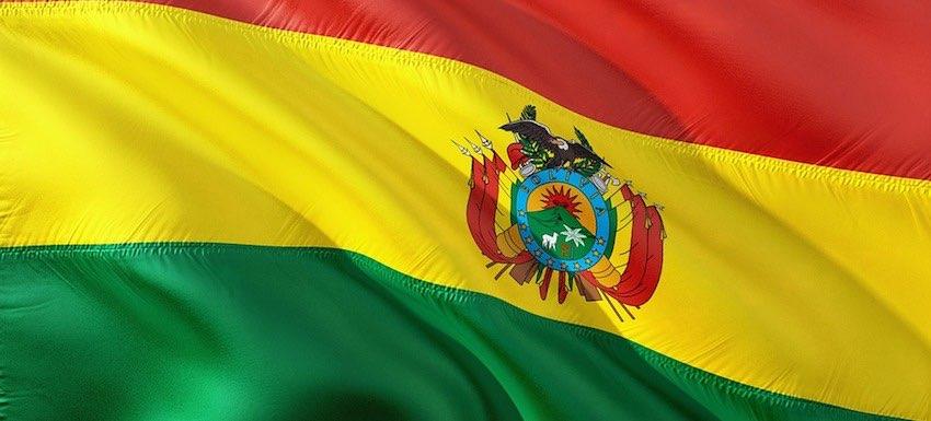 foto Bolivia