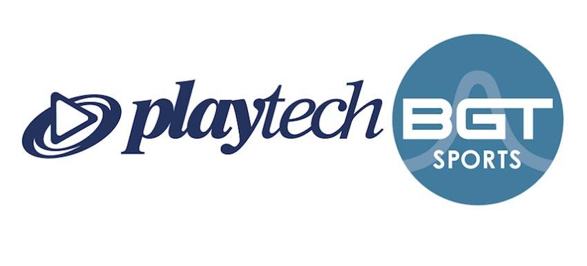 logo Playtech BGT Sports