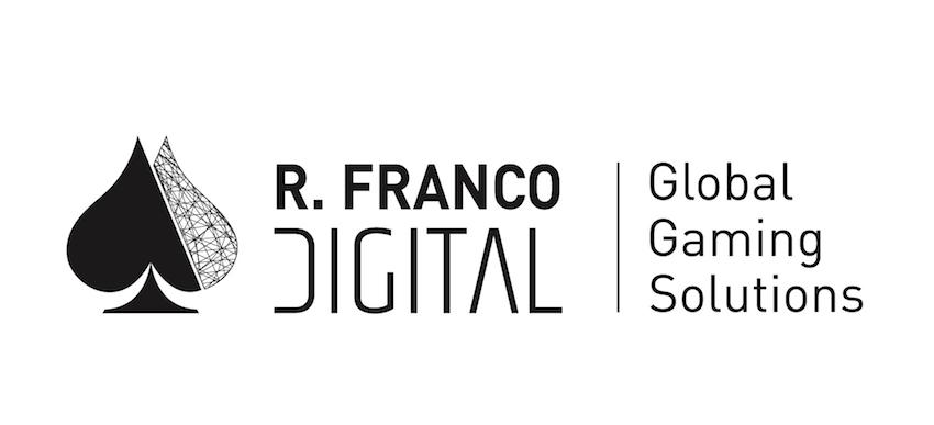 logo R.Franco Digital