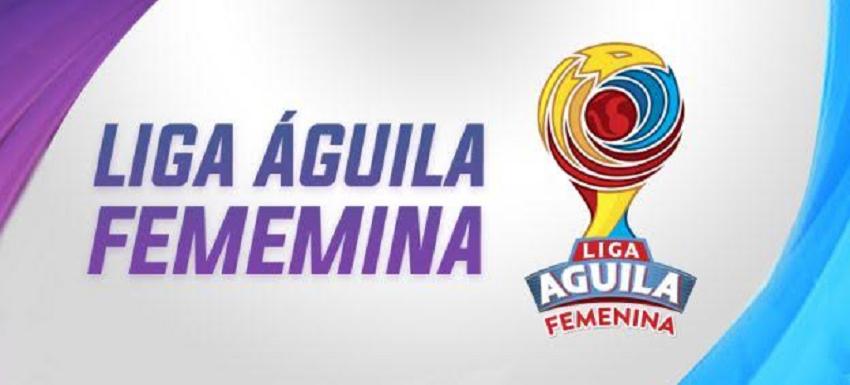 logo Liga Águila Femenina