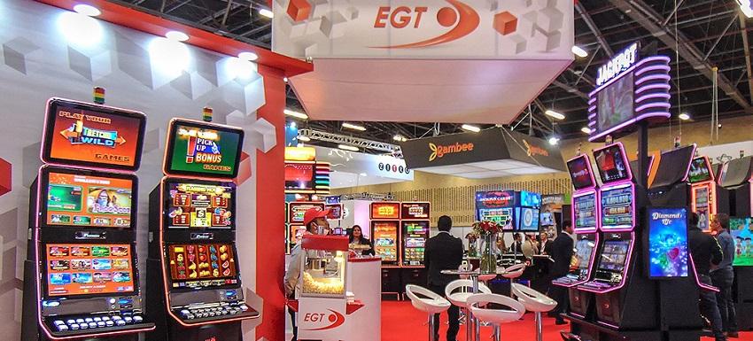 foto gabinetes EGT