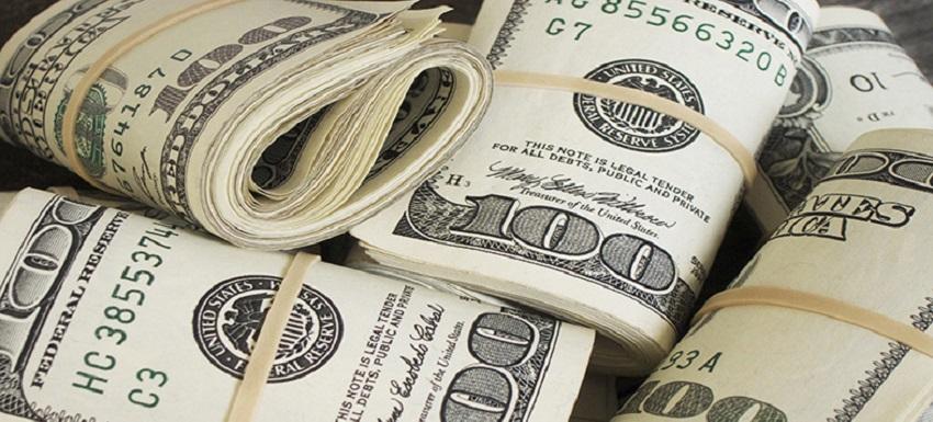 foto recurso dinero