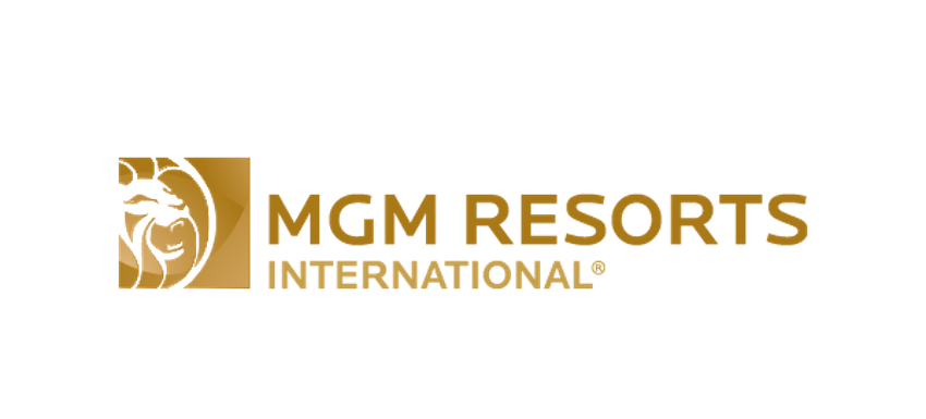 logo MGM Resorts