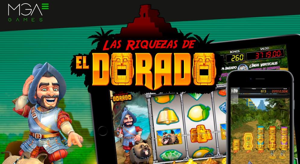 Slots Games En Espanol