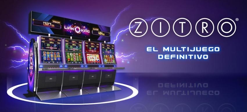 juegos Zitro