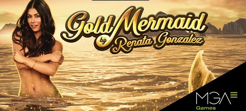 juego Golden Mermaid