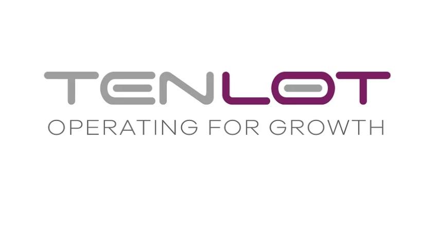logo Tenlot Group