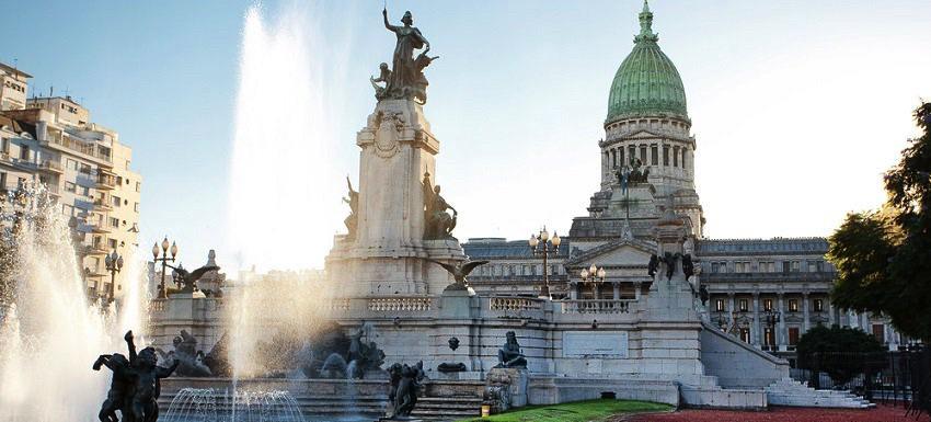 foto Buenos Aires