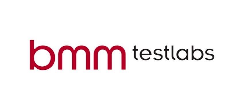 logo BMM Testlabs