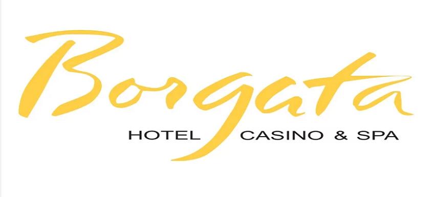 logo Borgata