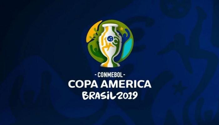 foto logo Copa América