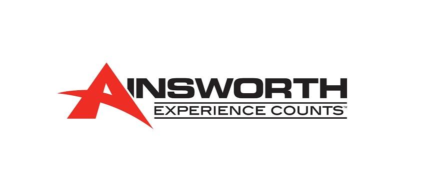 logo Ainsworth