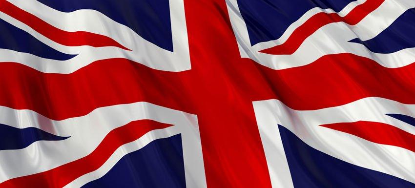 foto bandera Reino Unido
