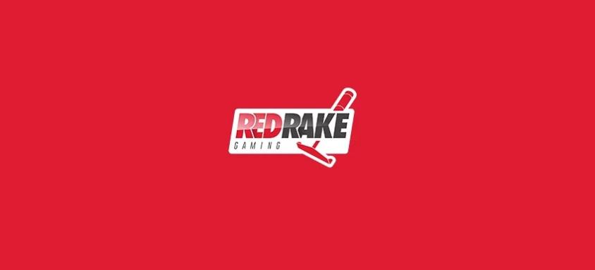 logo Red Rake Gaming