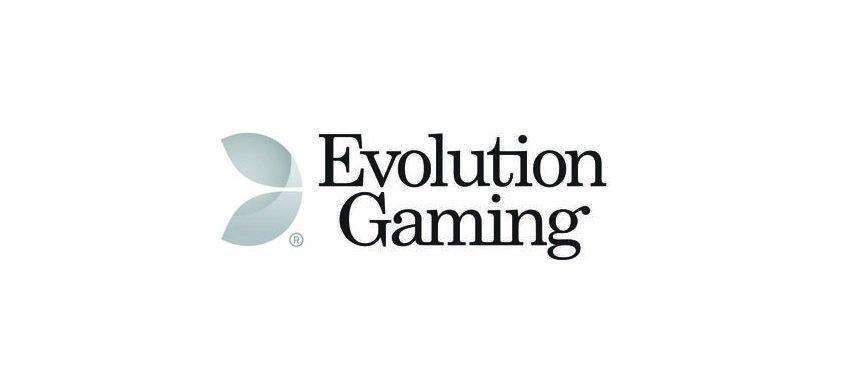 foto logo Evolution Gaming