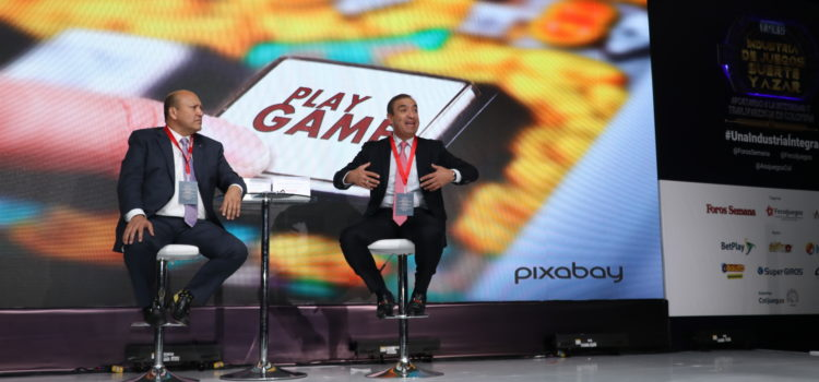 foto Gaming Colombia 2019