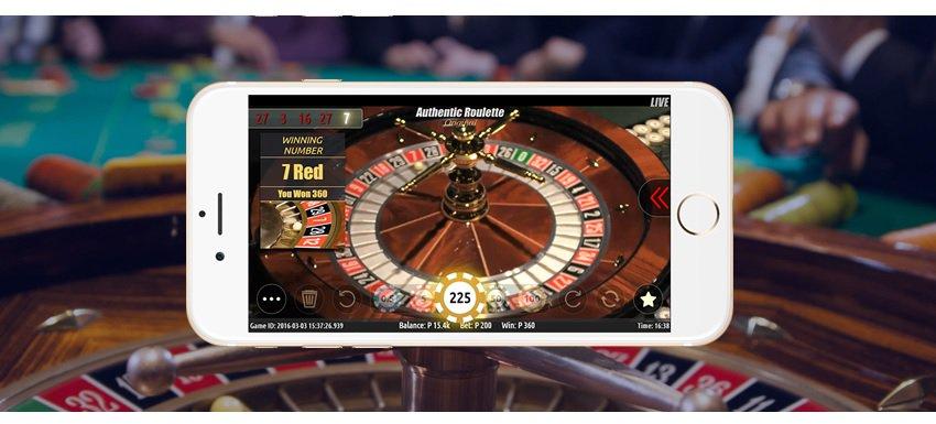 logo juego online casino