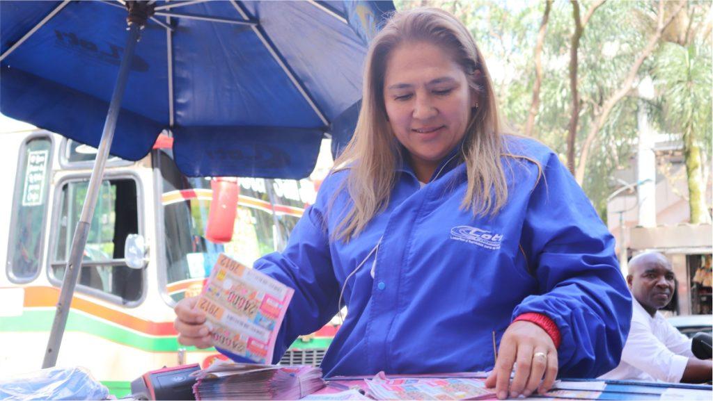 foto Loticolombia en Popayán