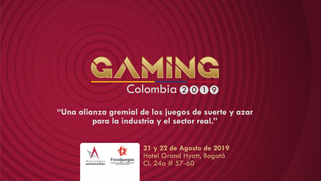 logo Gaming Colombia