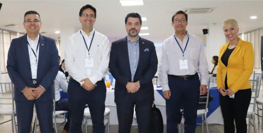 foto Grupo Rédito