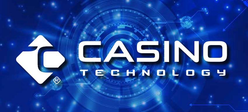 logo Casino Technology