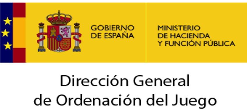 logo DGOJ