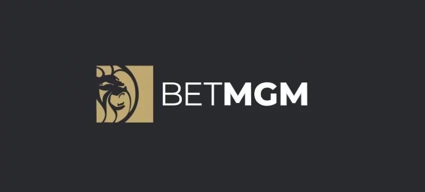 logo BetMGM