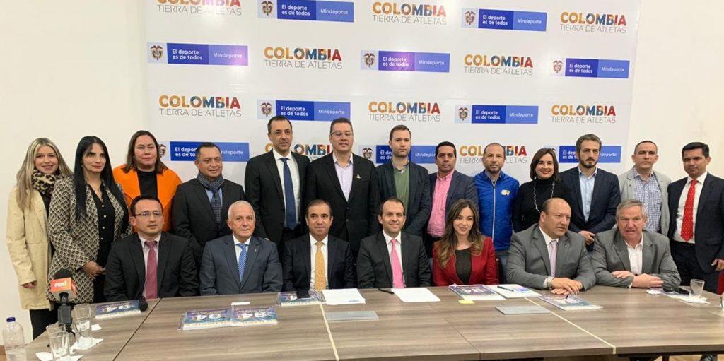 foto firma integridad Colombia